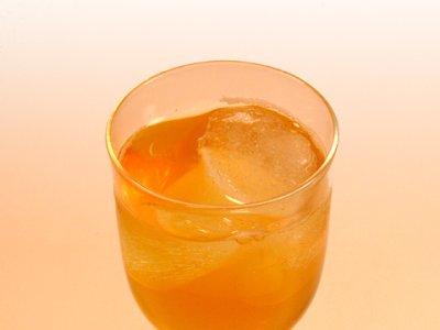 画像1: 長期熟成梅酒「琴浦(ことのうら)」原酒20° 500ml
