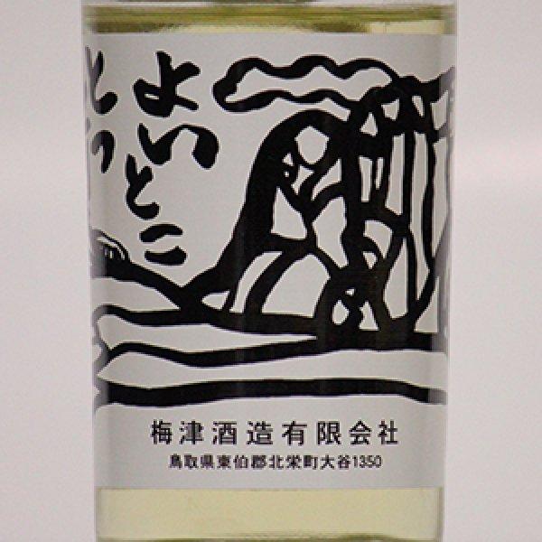 画像1: 冨玲  上撰カップ  米だけの酒   180ml (1)